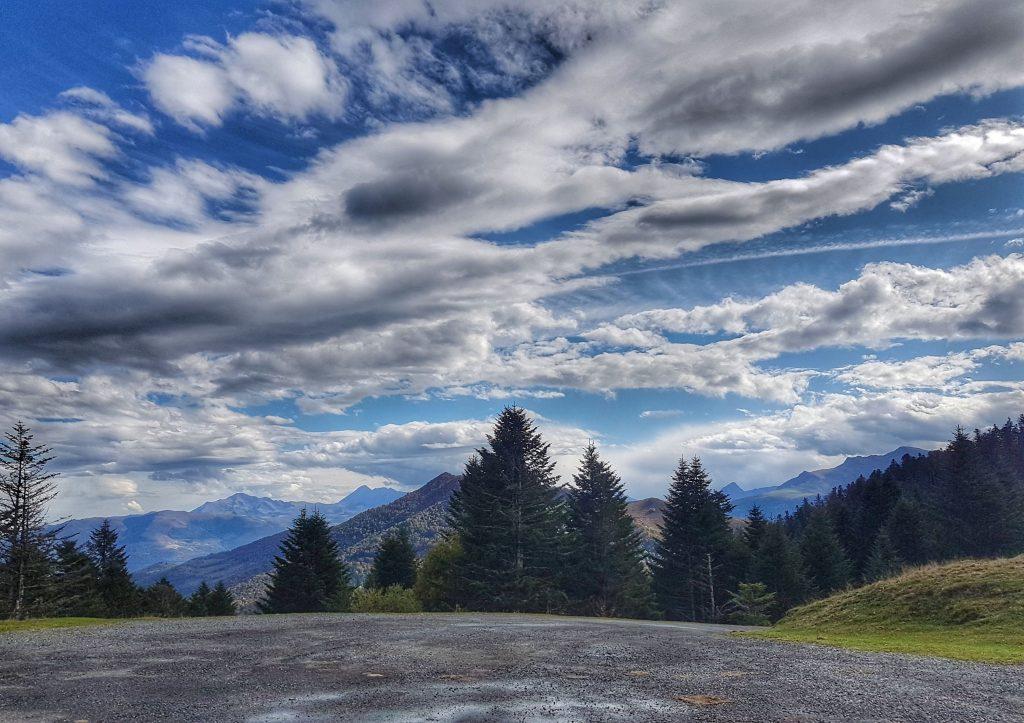 Nature montagne Pyrénées